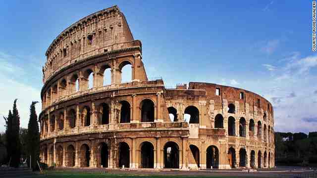 ultimate, rome, colosseum, story